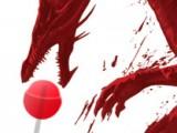 Dragon Lollipop