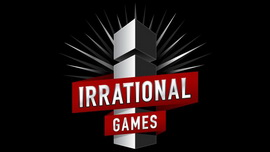 Irrational Games New Logo